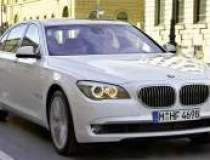 The new BMW 760i and BMW...