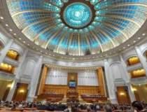 Camera Deputatilor a adoptat...