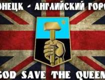 Orasul ucrainean Donetk vrea...