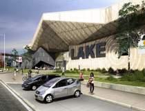 Mallul ParkLake Plaza prinde...