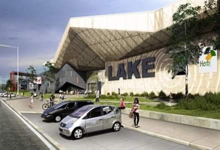 Mallul ParkLake Plaza prinde radacini langa IOR: dezvoltatorii asteapta cel putin 12 mil. vizitatori pe an