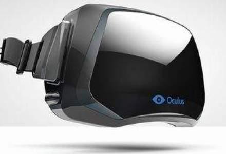 Facebook cumpara Oculus VR, companie specializata in realitatea virtuala, cu 2 MLD. $