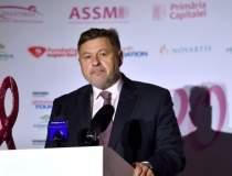 Alexandru Rafila: Guvernul a...