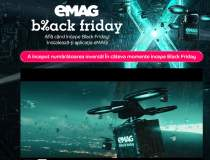 Black Friday la eMAG 2020...