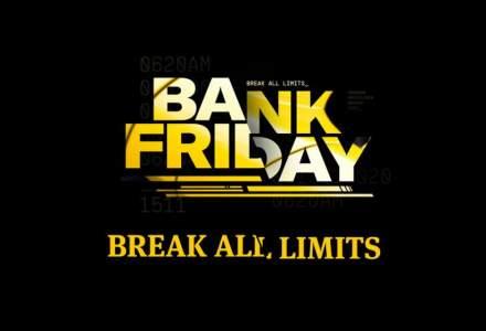 Cum arată Black Friday la bănci și IFN-uri: costuri zero pe viață și reduceri la cardurile de cumpărături și credite