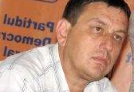 Senatorul Ovidiu Marian: SIF1 nu este mosia personala a lui Ioan Cuzman