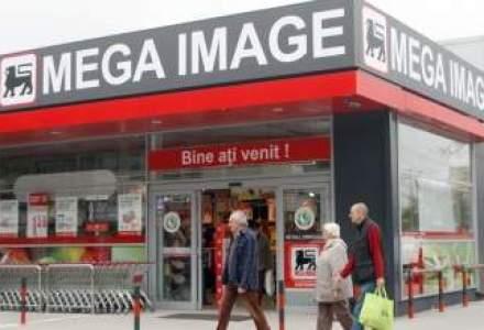 Mega Image continua sa umple Capitala: cu ce noutate vine de aceasta data