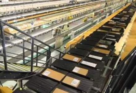 UPS a extins hub-ul de pe Aeroportul Koln/Bonn