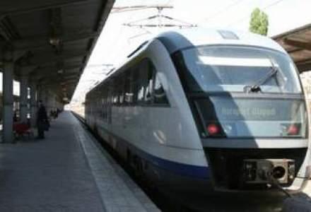 Modernizarile intarzie trenurile, calatoria spre Constanta a devenit mai mare cu 9 minute