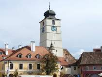 BREAKING | Sibiul intră în...
