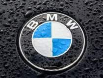 Un BMW, cel mai valoros...