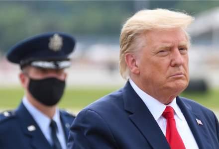 Coronavirus | Peste 100 de agenți care l-au păzit pe Trump, infectați după campania electorală