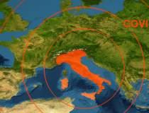 Italia înregistrează cel mai...
