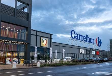 Carrefour retrage un produs de la vânzare. Care este motivul
