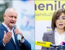 Republica Moldova își alege...