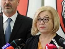 Carmen Dorobăț, medic...