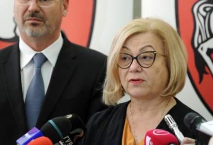 Carmen Dorobăț, medic infecționist: Cei șașe pacienți de la secția ATI incendiată din Neamț, în stare foarte gravă