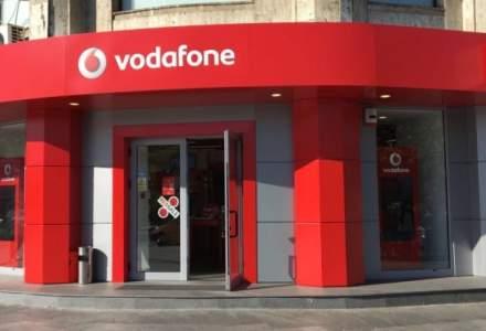 Vodafone România donează 50.000 de euro pentru refacerea secției ATI din Piatra Neamț care a fost incendiată