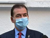 Ludovic Orban, despre medicul...