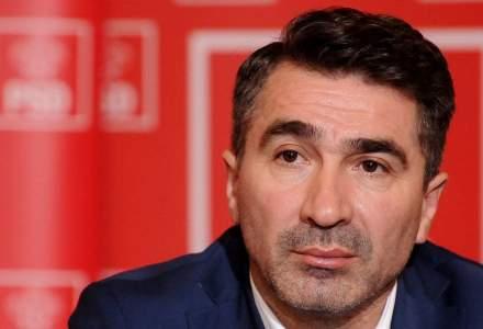 Ionel Arsene, președinte CJ Neamț: Vinovații pentru incendiu vor fi trași la răspundere