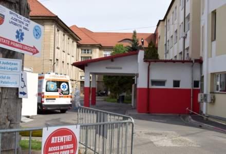 Directorul Spitalului Clinic Judeţean de Urgenţă (SCJU) din Sibiu nu a demisionat, deși Raluca Turcan a cerut acest lucru