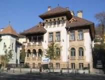 Istoria casei unui notar din...