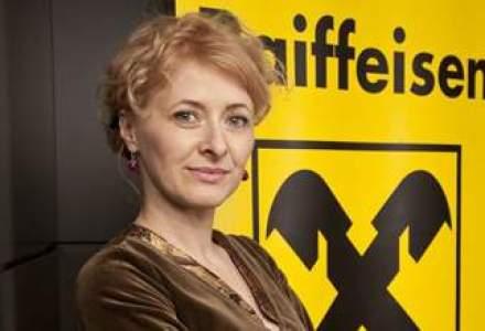Iulia Osman, Raiffeisen: Drama pietei de asigurari este data de lipsa clasei de mijloc a populatiei