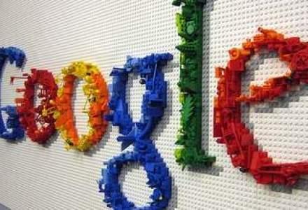 Remuneratia presedintelui Google a crescut de peste doua ori
