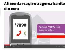 Vodafone Romania lanseaza...
