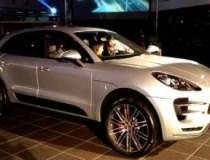 Porsche Macan, lansat in Romania