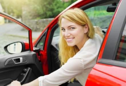 Jumătate dintre șoferii români au amânat achiziția unei mașini sau au ales o variantă mai ieftină