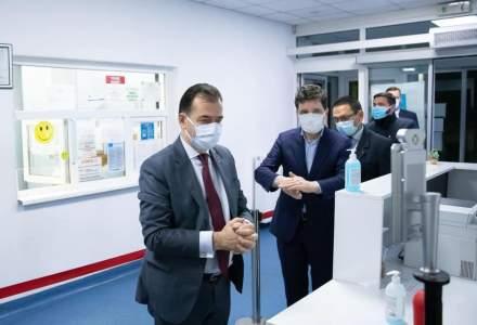 Spitalele din subordinea Primăriei București vor primi fonduri pentru aparatură și autorizații antiincendiu