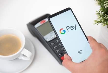 Visa confirmă lansarea Google Pay în România și anunță 5 bănci și două Fintech-uri care au încheiat parteneriatul cu Google