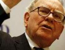 Warren Buffett: Presa scrisa...