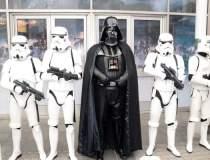 Darth Vader, personajul din...