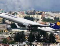 Lufthansa anuleaza 3.800 de...