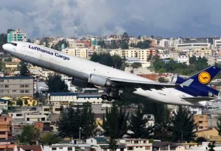 Lufthansa anuleaza 3.800 de zboruri. Pilotii intra in greva