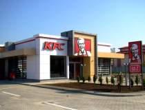 KFC deschide un restaurant...