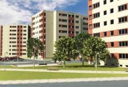 Razboiul din mega-proiectul Cartierul Tineretului Cluj: Polus Real Estate a castigat o batalie cruciala