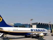 Ryanair a efectuat primul...