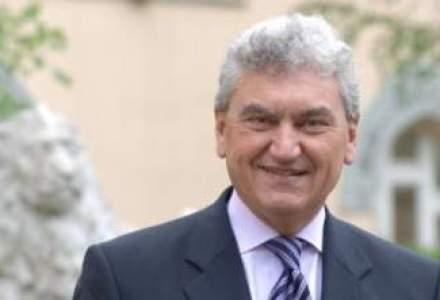 Misu Negritoiu a primit avizul Parlamentului in functia de sef al ASF. Ciorbea va fi membru neexecutiv