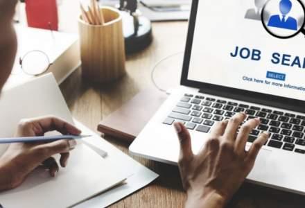 Numărul locurilor de muncă vacante a crescut la 39.300, în al treilea trimestru din acest an