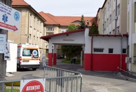 Sibiu: Directoarea demisionară a Spitalului Județean susține că a renunțat la funcție în urma presiunilor