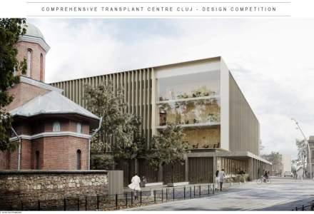 A fost semnat contractul pentru construcția primului Centru Integrat de Transplant din România