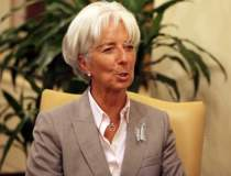 Lagarde: Criza din Ucraina...