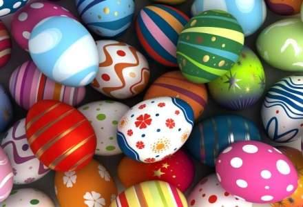 Vacanta de Paste: cat te costa sa ciocnesti oua rosii in Bucovina, zona Sibiului, Valea Prahovei sau la malul marii