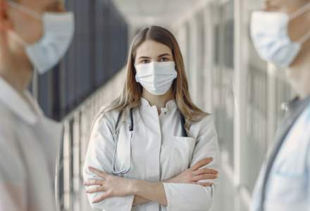 Coronavirus | Update 19 noiembrie: România rămâne peste pragul de 10.000 de cazuri