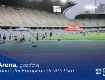 Cluj Arena va găzdui...