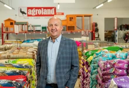 Agroland a vândut pe bursă acțiuni de aproape 8 mil. lei într-o zi