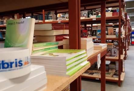 Libris.ro, creșteri cu 32% a vânzărilor în ediția de anul acesta a Black Friday